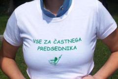 Predsednikov turnir 2013