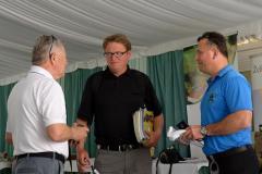Regijsko tekmovanje OŠ Dolenjske v golfu 2015