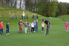 Šola golfa